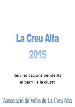 Reivindicacions 2015.1