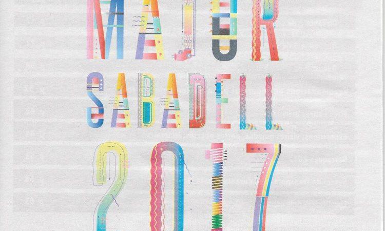 Festa Major de Sabadell 2017